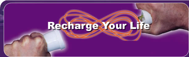 Recharge Your Life