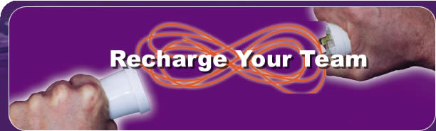 Recharge Your Team